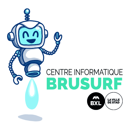 logo Brusurf